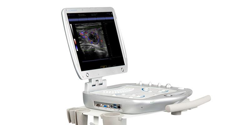 Echographe portable Orcheo Lite Sonoscanner