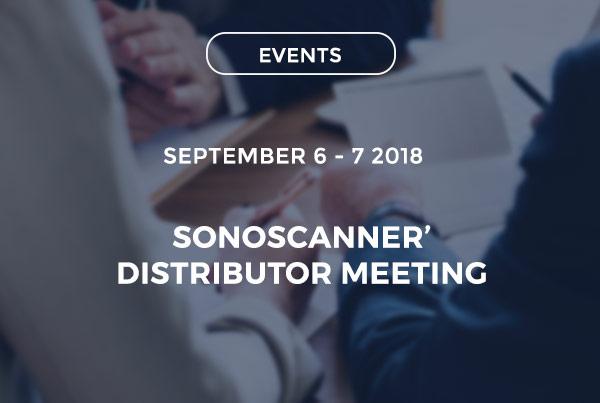 distributor meeting 2018