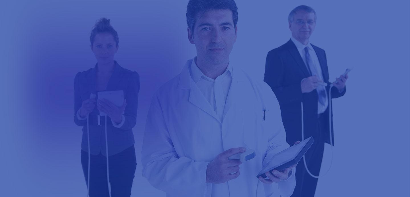 Initiation à l'échographie en médecine générale