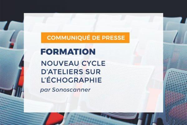 Actualité Formation Sonoscanner