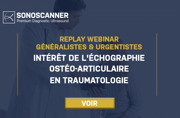 Replay formation échographie MSK