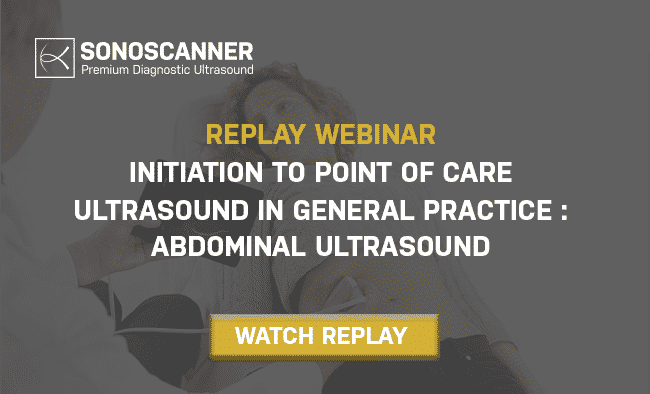 Replay : Initiation to Point Of Care Ultrasound in General Practice – Abdominal Ultrasound
