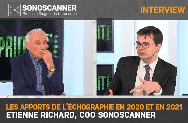 Interview Etienne Richard Sonoscanner