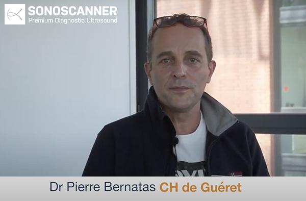 Docteur Bernatas interview