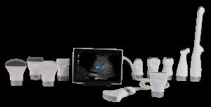 Echographe ultraportable U-Lite Sonoscanner