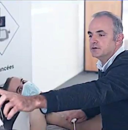 Dr Yannick Lebret