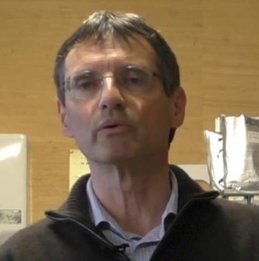 Docteur Jean-François Ricono