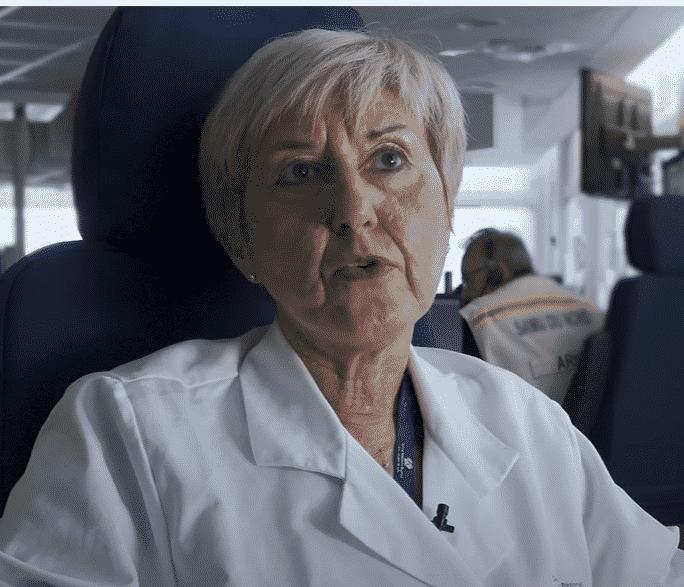 Docteur Nathalie Assez