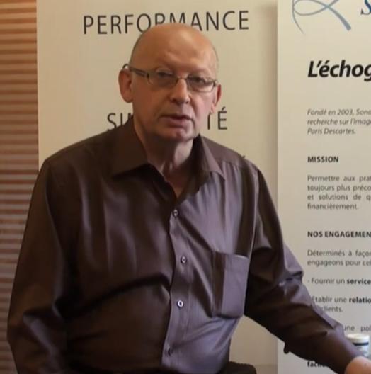 Dr Philippe Senez