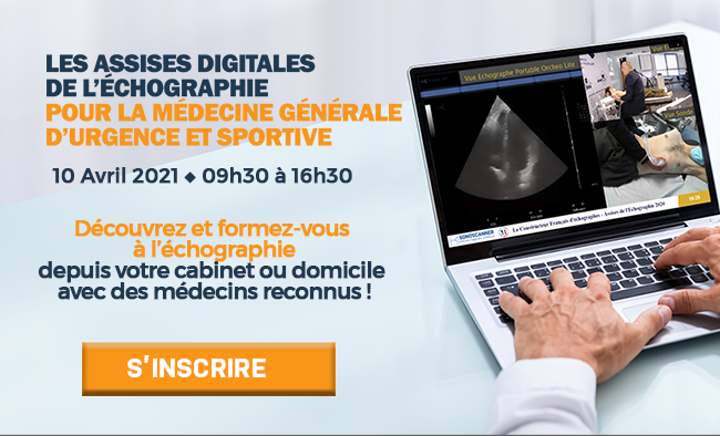 Formation Echographie MSK Toulouse